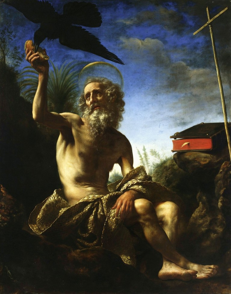 Saint_Paul_the_hermit