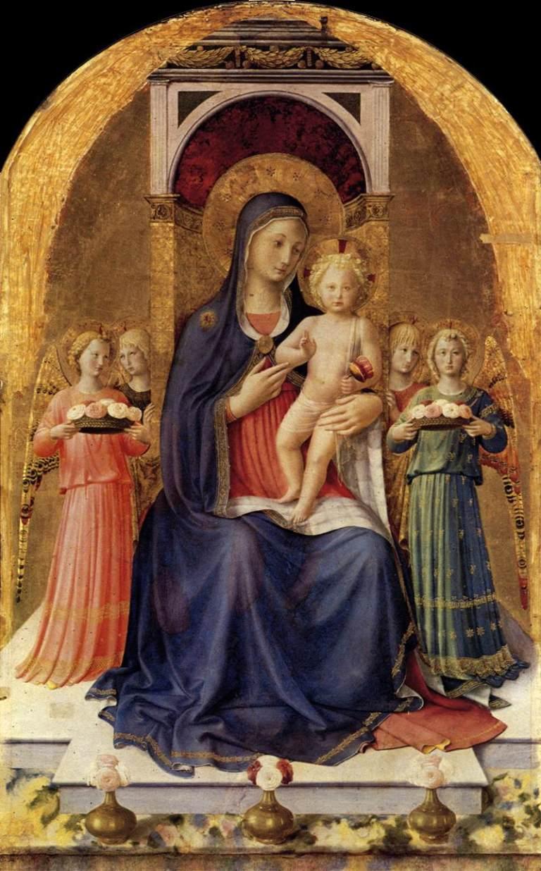 Fra_Angelico_-_Perugia_Altarpiece_(central_panel)_-_WGA00498