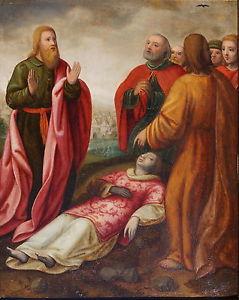 Auffindung des hl Stephanus 1