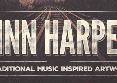 Finn Harper Exhibition