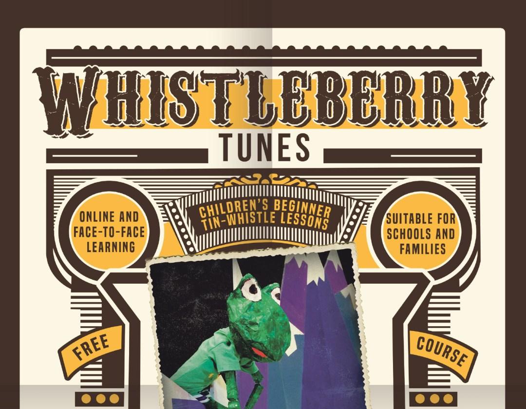 Whistleberry Tunes
