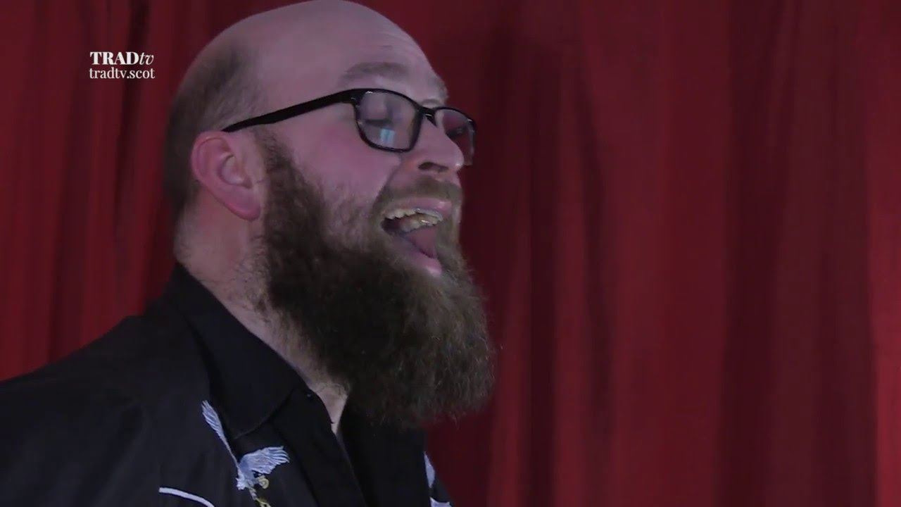 Findlay Napier performs How Will You Escape