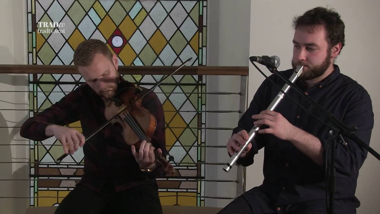 RURA perform The Low Ground in an Angel Building Session for TRADtv
