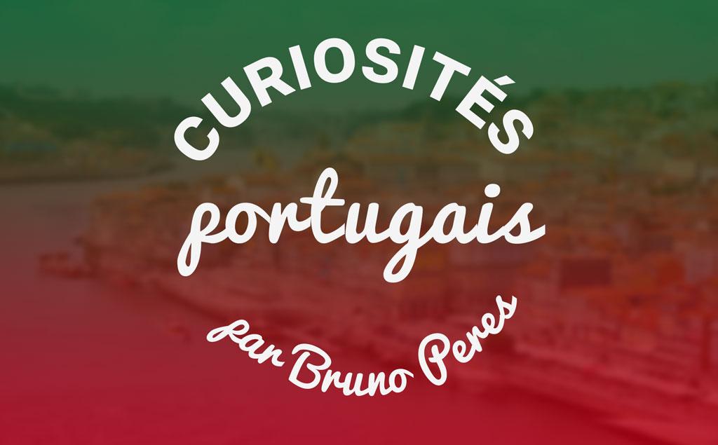Les curiosités du portugais