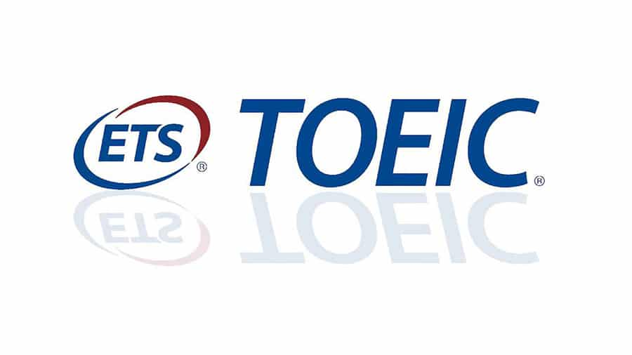 TOEIC - Test of English for International Communication