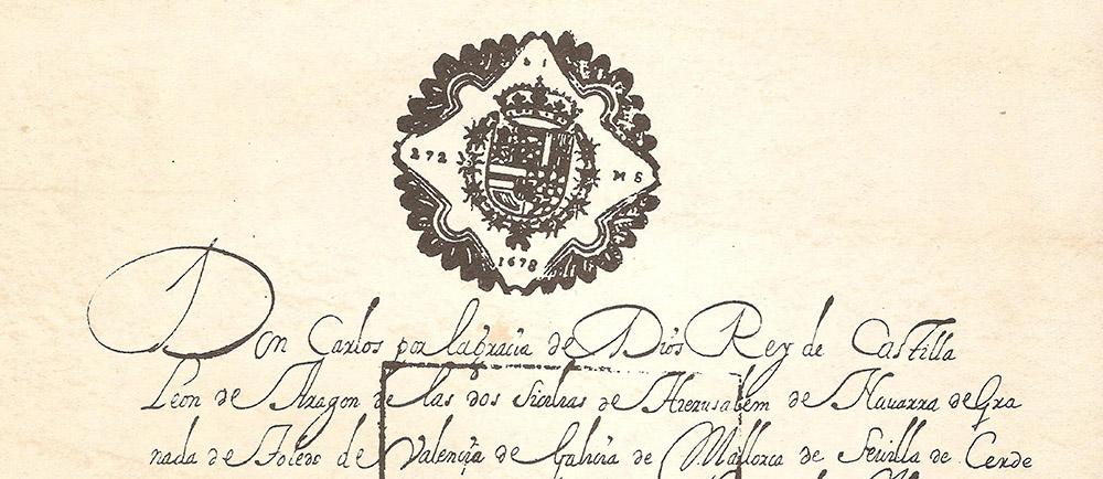 Se pueden copiar escudos y emblemas en una traducción jurada ...