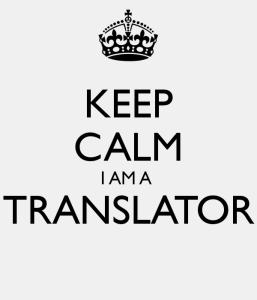 La traducción es un estilo de vida