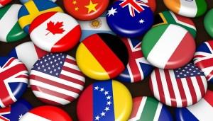 el deporte y los idiomas