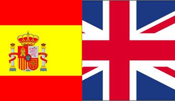 España/Reino Unido