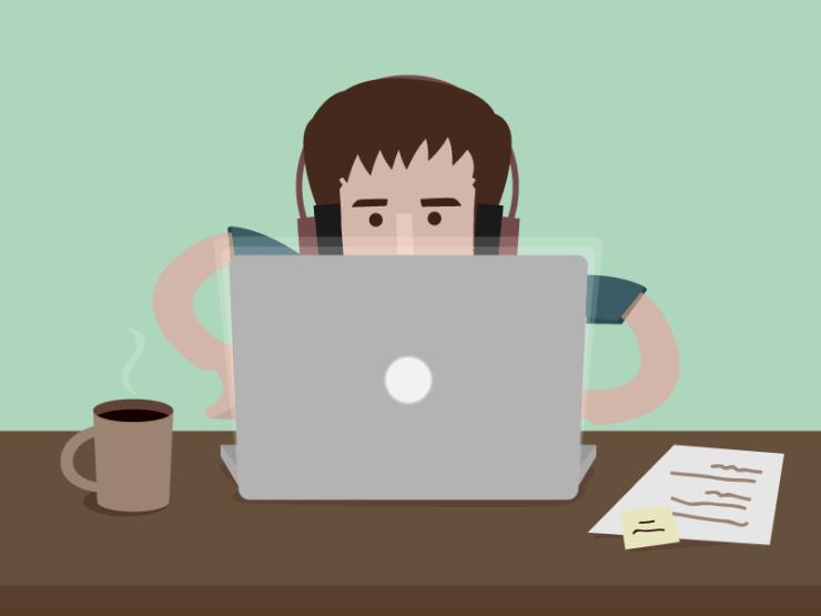 Curso online La oficina del traductor