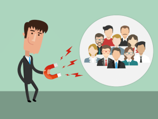 Curso Consigue más clientes mejorando tu CV e imagen profesional