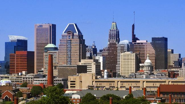 The Baltimore region has been less affected by federal spending cuts than other parts of the state, helping to make it a bright spot in an otherwise lackluster Maryland economy, a federal economist said Thursday. (David Hobby, The Baltimore Sun)