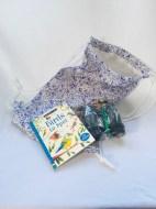 Birdwatching kit bag
