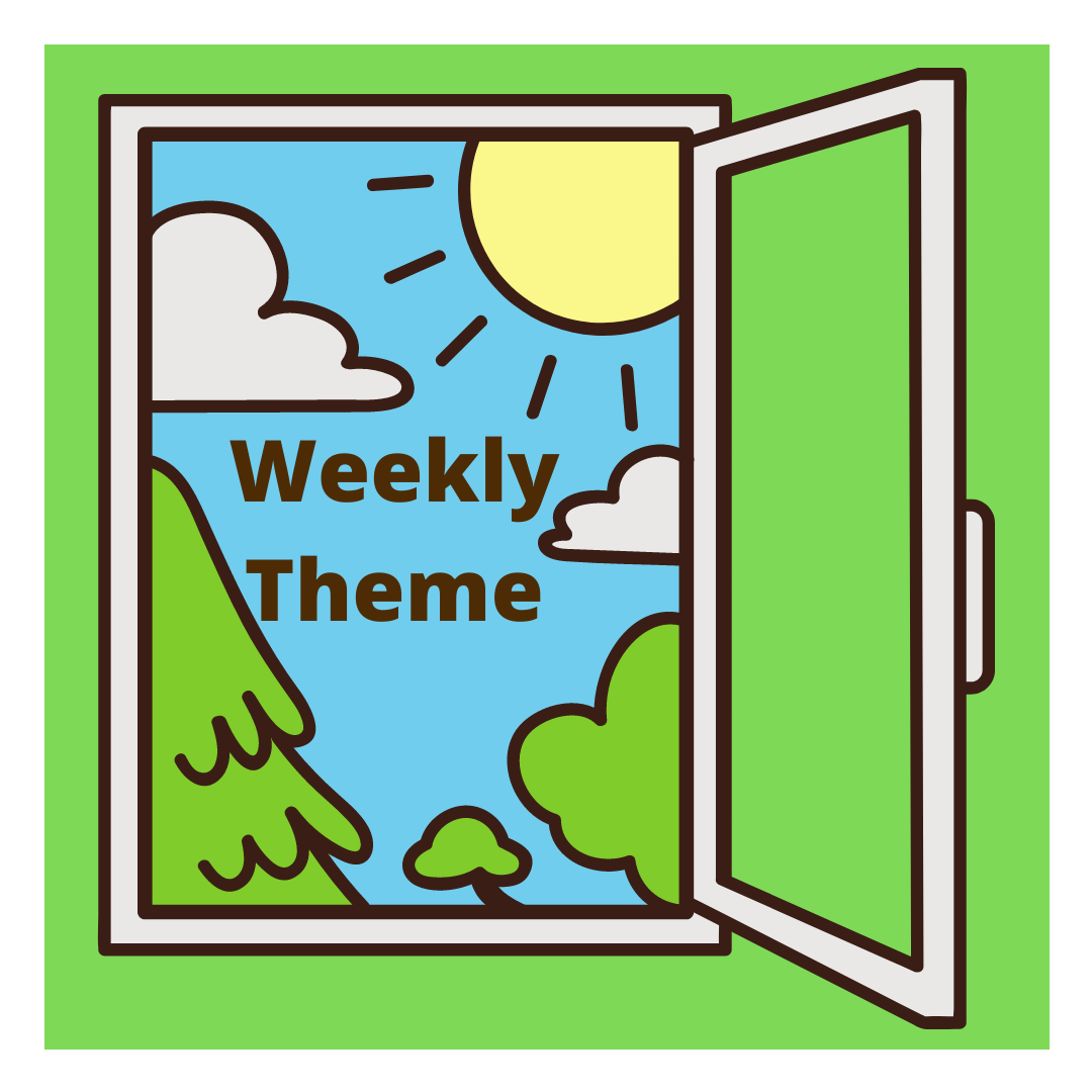 weekly theme pack
