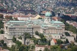 Buda Castle (photo from en.wikipedia.org)