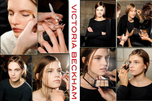 vbeckham beauty fall 2013