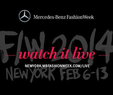 Seen Around Lincoln Center - Day 3 - Fall 2013 Mercedes-Benz Fashion Week