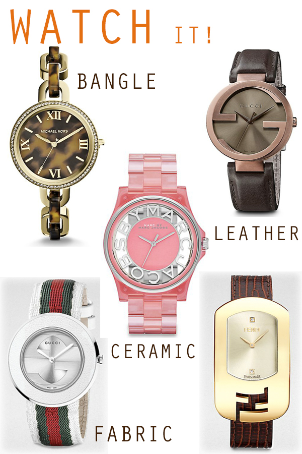 WATCHES SPRING 14