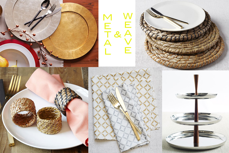 metal&weave