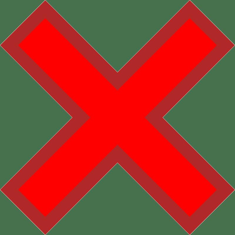 No-Symbol