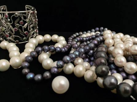 Love the Pearls Miami Collection