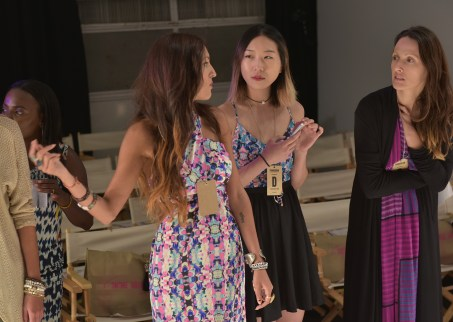 6 Shore Road by Pooja Resort 2016 - Backstage