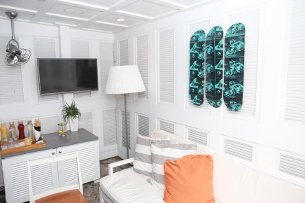 MOMA DESIGN STORE PRESENTS: THE SKATEROOM AT DELANO SOUTH BEACH