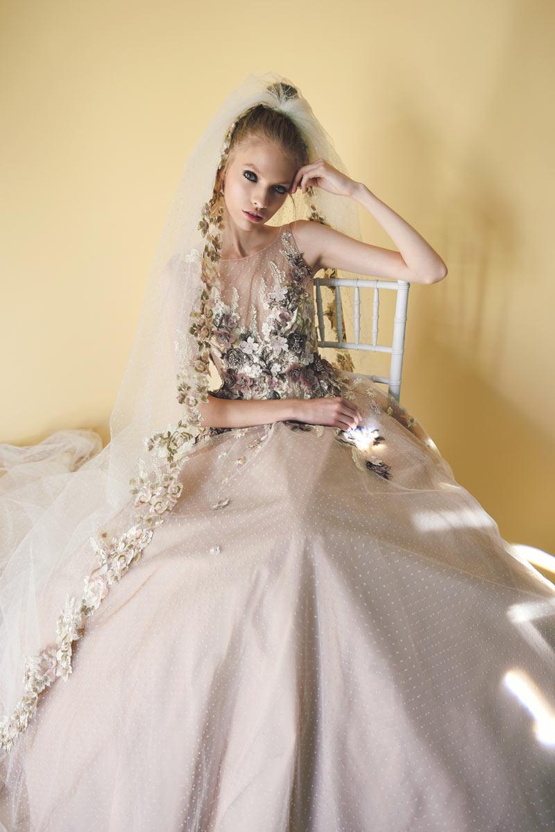 Disenadores de vestidos de novia en puerto rico