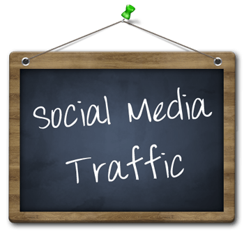 Image result for social media traffic
