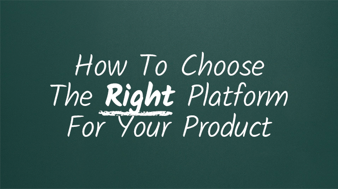 JVZoo, ClickBank, WSO Pro – How To Choose The Right Platform For Your Product