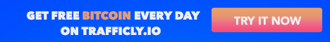 trafficly.io earn free bitcoins, advertising, cpc