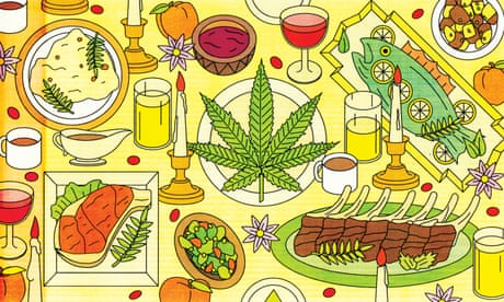 Cannabis cleanse? Why big tech is giving pot businesses the boot