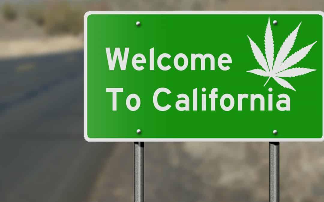 Six months to go: California hustles to get recreational marijuana framework in place