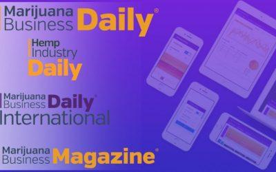 MJBiz Daily Digital Advertising