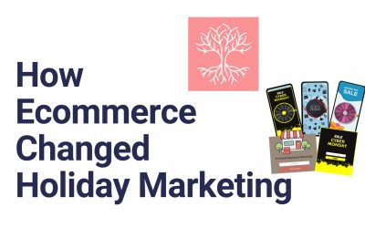 Ecommerce Holiday Marketing Will Save Brands