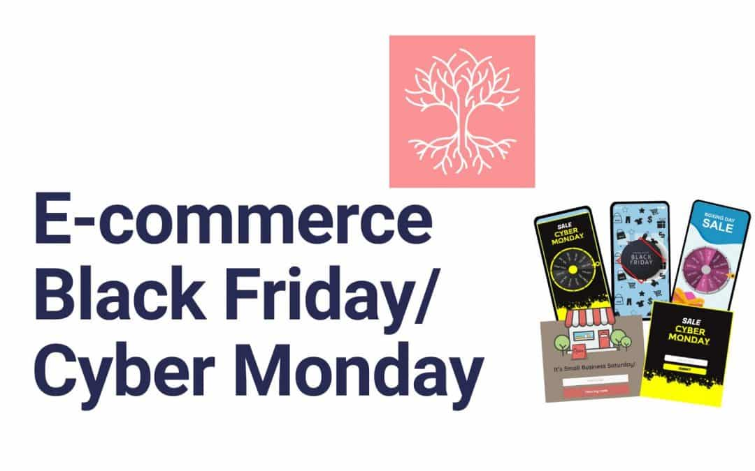 7 Cyber Monday and Black Friday Marketing Stats That Will Motivate You
