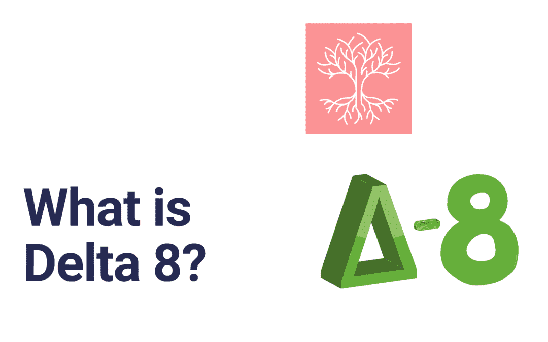 What is Delta 8?