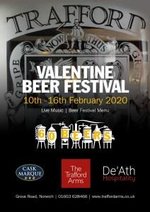 2020 Beer Festival.