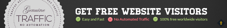 Free Website Visitors