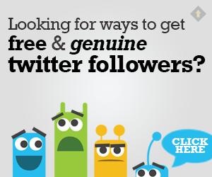 Free Twitter Followers
