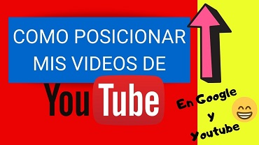 Como Posicionar Mis Videos de Youtube