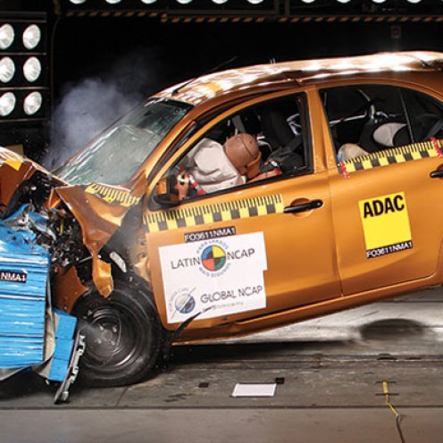 Nissan-March-LatinNCAP