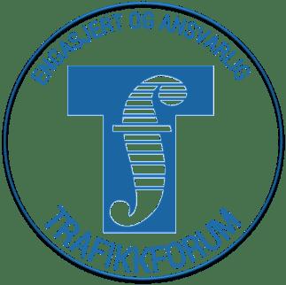 Logo med tekst