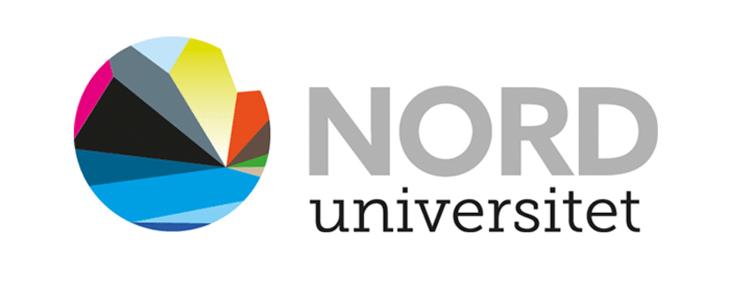 Nord universitet logo