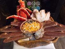 北海道帝王蟹