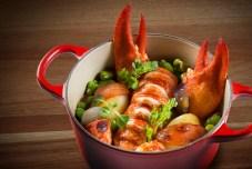 葡軒 - Lobster Casserole