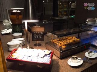 榴蓮酥及葡撻