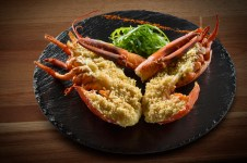 RC Cafe - Lobster Thermido