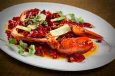 香辣居 - Signature Spicy Lobster