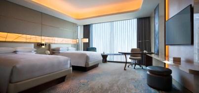 JW Marriott Hotel Macau - Deluxe Twin Room
